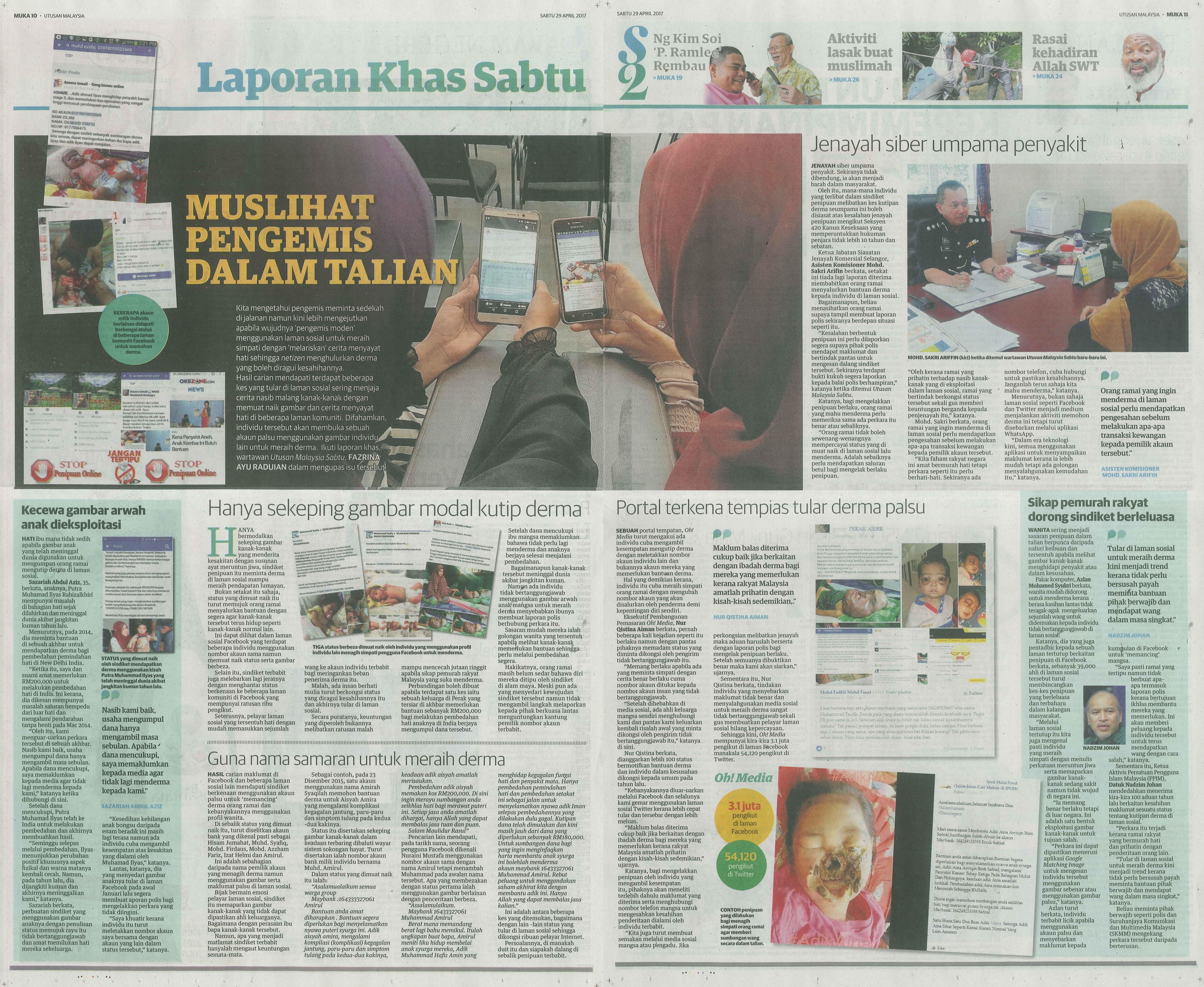 utusan malaysia 29.4.2017 3